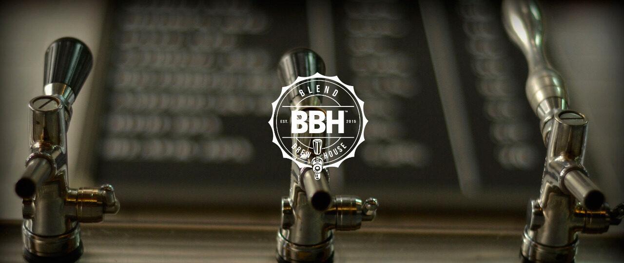 Blend Brew House